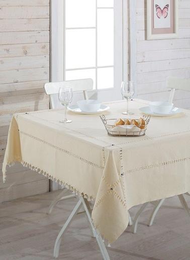 Masa Örtüsü-Eponj Home